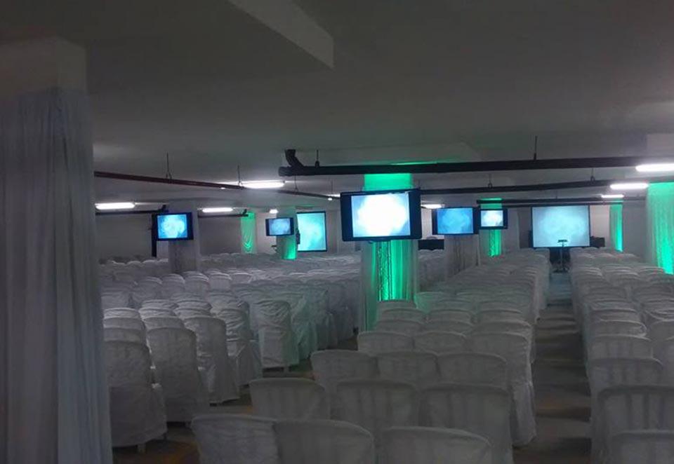 Dmix | Locação de Geradores - Organização de Eventos
